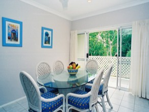 Sailz Boutique Holiday Villas - Broome Tourism