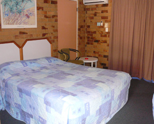 Bribie Island Waterways Motel - Broome Tourism