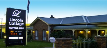 Lincoln Cottage Motor Inn - Broome Tourism