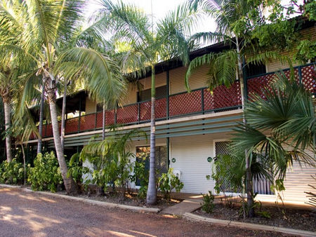 Kununurra Country Club Resort - Broome Tourism