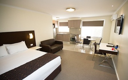 Country Comfort Premier Motel - Broome Tourism