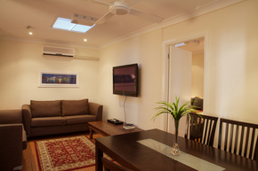Manly Lodge Boutique Hotel - Broome Tourism