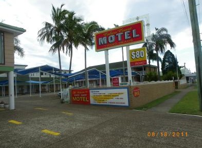 Calico Court Motel - Broome Tourism