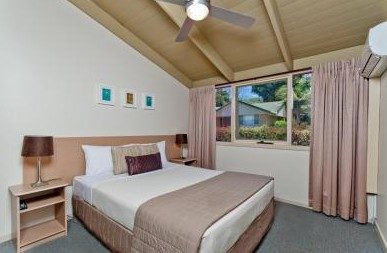 Shelly Beach Resort - Broome Tourism