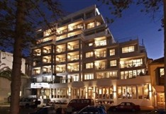 Radisson Kestrel Hotel On Manly Beach - Broome Tourism