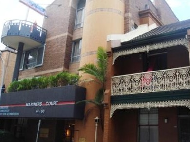 Mariners Court Hotel - Broome Tourism