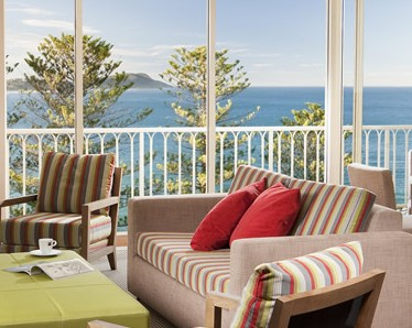 Crowne Plaza Terrigal - Broome Tourism