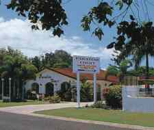 Paradise Court Holiday Units - Broome Tourism