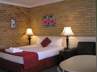 Blue Violet Motor Inn - Broome Tourism