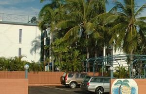 Coconut Grove Holiday Apartments - Broome Tourism