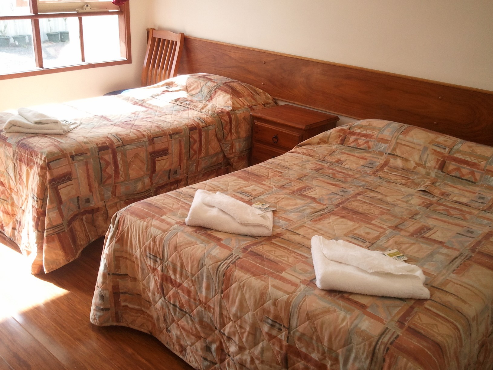 Beaconsfield Lodge Motel - Broome Tourism