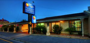 Comfort Inn Victor Harbor - Broome Tourism