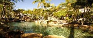 Colonial Palms Hotel Best Western - Broome Tourism