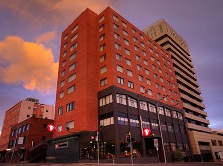 Travelodge Hotel Hobart