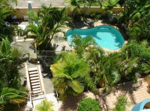 Burlington Holiday Apartments - Broome Tourism