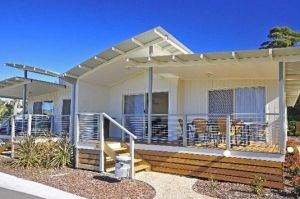 BIG4 Easts Beach Holiday Park - Broome Tourism