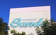 Desert Sands Serviced Apartments - Broome Tourism