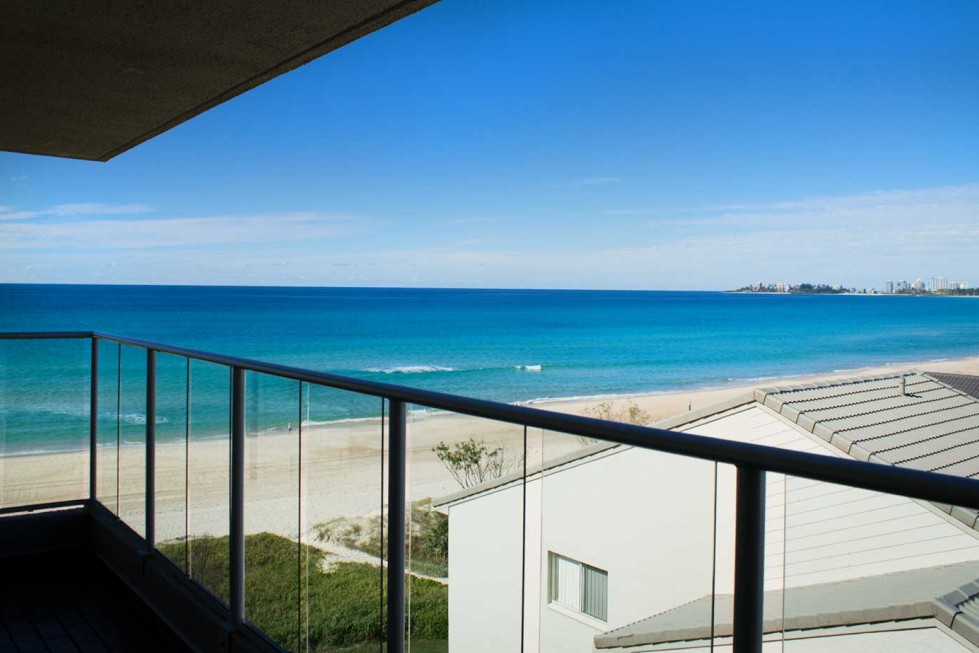 Pacific Surf Absolute Beach Apartments - Broome Tourism