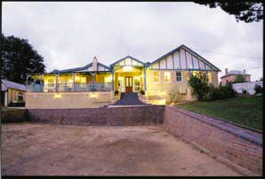 Berrima Guest House - Broome Tourism