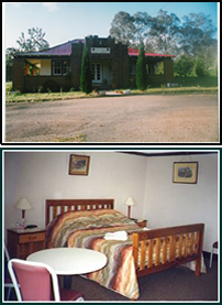 Greta Main Pay Office Guest House - Broome Tourism