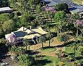University Of Queensland - Gatton Campus - Broome Tourism