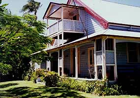 Wynyabbie House - Broome Tourism
