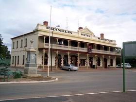 Franklin Harbour Hotel - Broome Tourism