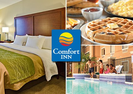 Comfort Inn Sovereign Gundagai - Broome Tourism