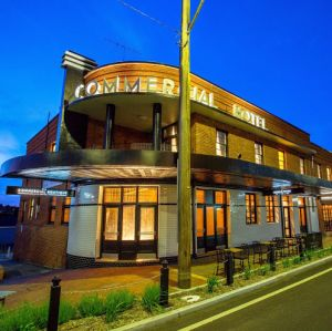 Commercial Boutique Hotel  - Broome Tourism