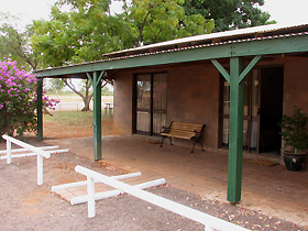 Barkly Homestead - Broome Tourism
