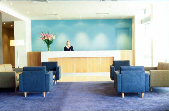 Rydges North Melbourne Hotel - Broome Tourism
