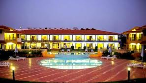 Goa Hotels Price - Broome Tourism