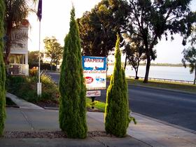 Barmera Lake Resort Motel - Broome Tourism
