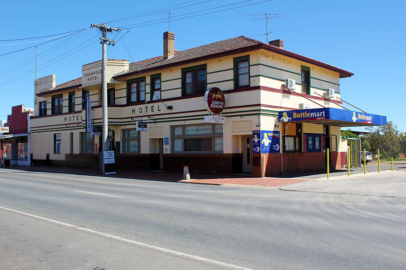 Bullocks Head Tavern - Broome Tourism