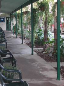 Pinnaroo Motel - Broome Tourism