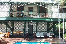 Mcalpine House - Boutique Hotel - Broome Tourism