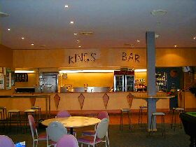 Kings Meadows Hotel - Broome Tourism