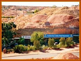Comfort Inn Coober Pedy Experience Motel - Broome Tourism