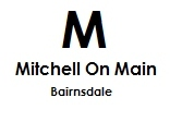 Mitchell On Main - Broome Tourism
