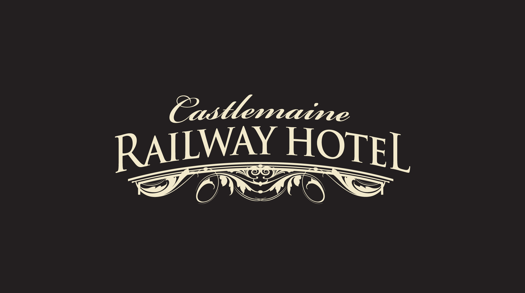 Railway Hotel Castlemaine - Broome Tourism