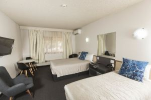 Belconnen Way Motel and Serviced Apartments - Broome Tourism