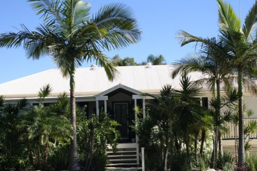 Rainbow Beach Accommodation - Broome Tourism