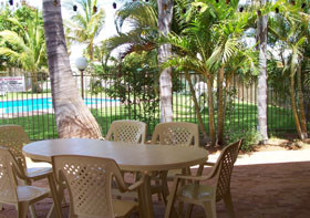 Carnarvon Gateway Motel - Broome Tourism