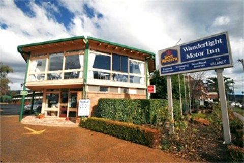Wanderlight Motor Inn - Broome Tourism