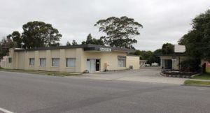Wilson's Promontory Motel - Broome Tourism