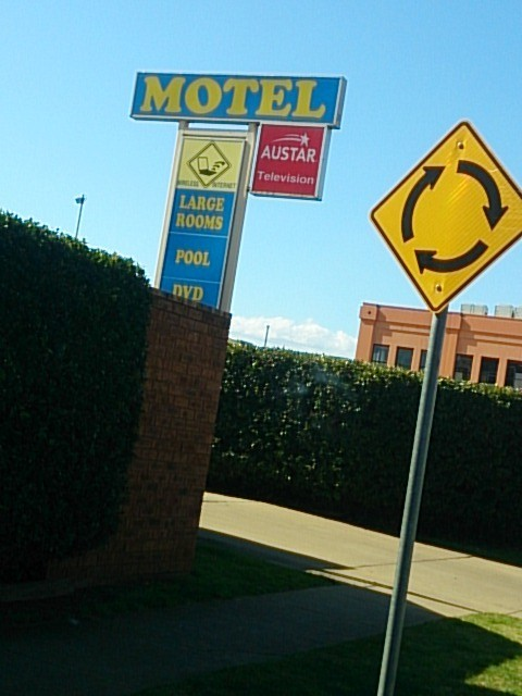 Motel Yambil Inn - Broome Tourism