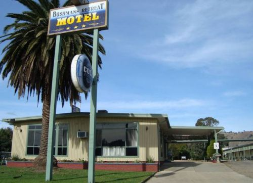 Gundagai Bushman's Retreat Motor Inn - Broome Tourism