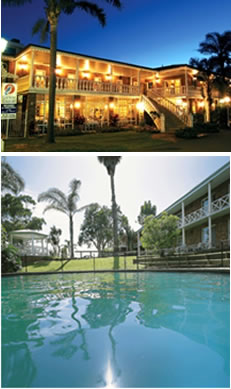 Country Comfort Terrigal - Broome Tourism