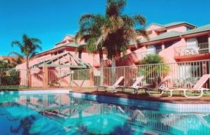 Tuscany Apartments - Broome Tourism