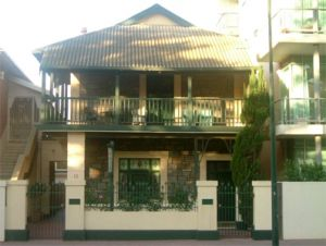 Grandview House Apartments - Broome Tourism